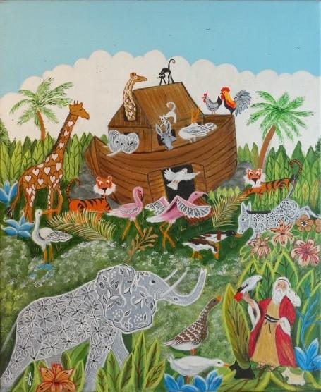 arche de noé1